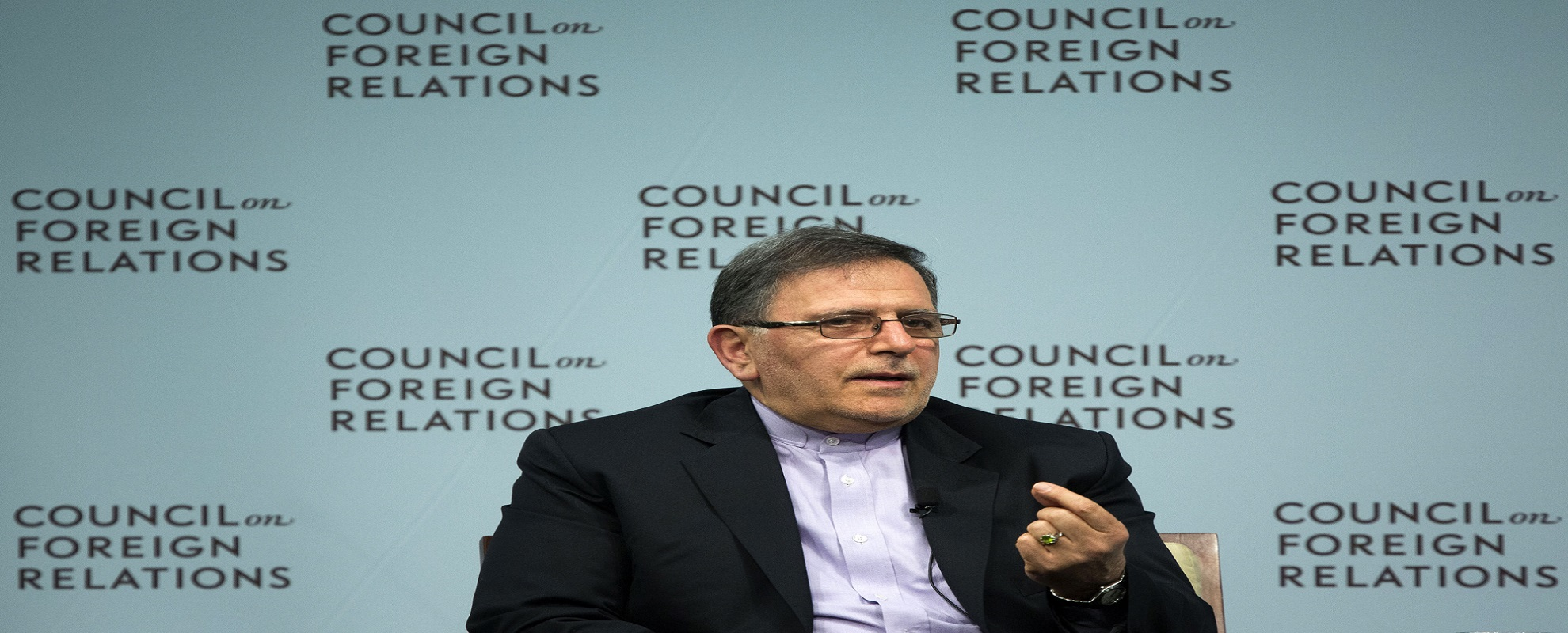 Iran Expects More Effective Implementation of Nuclear Deal