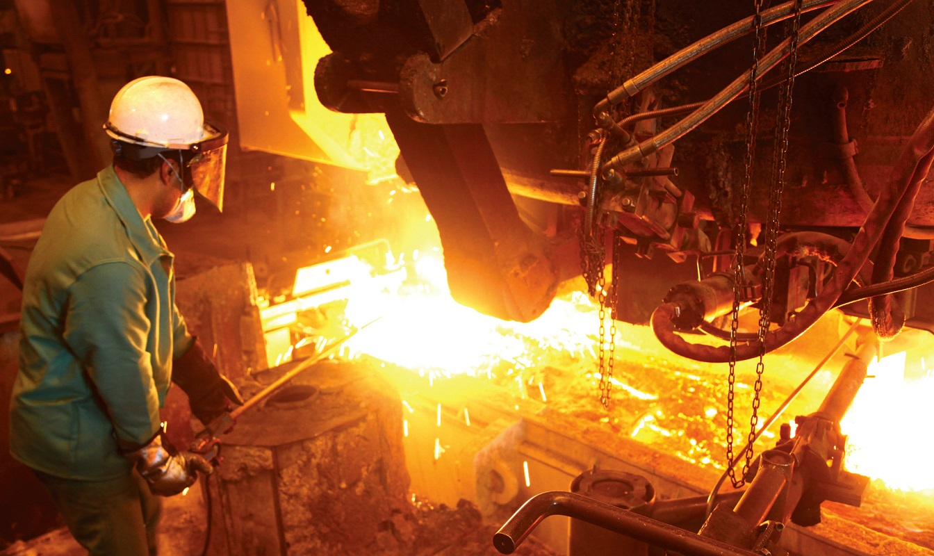 An investment opportunity in Iran's Steel Sector