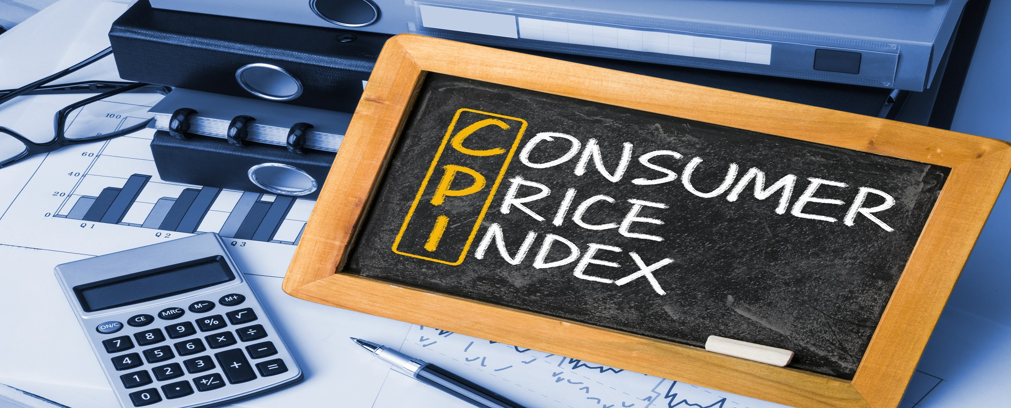 Consumer Price Index in April 2016