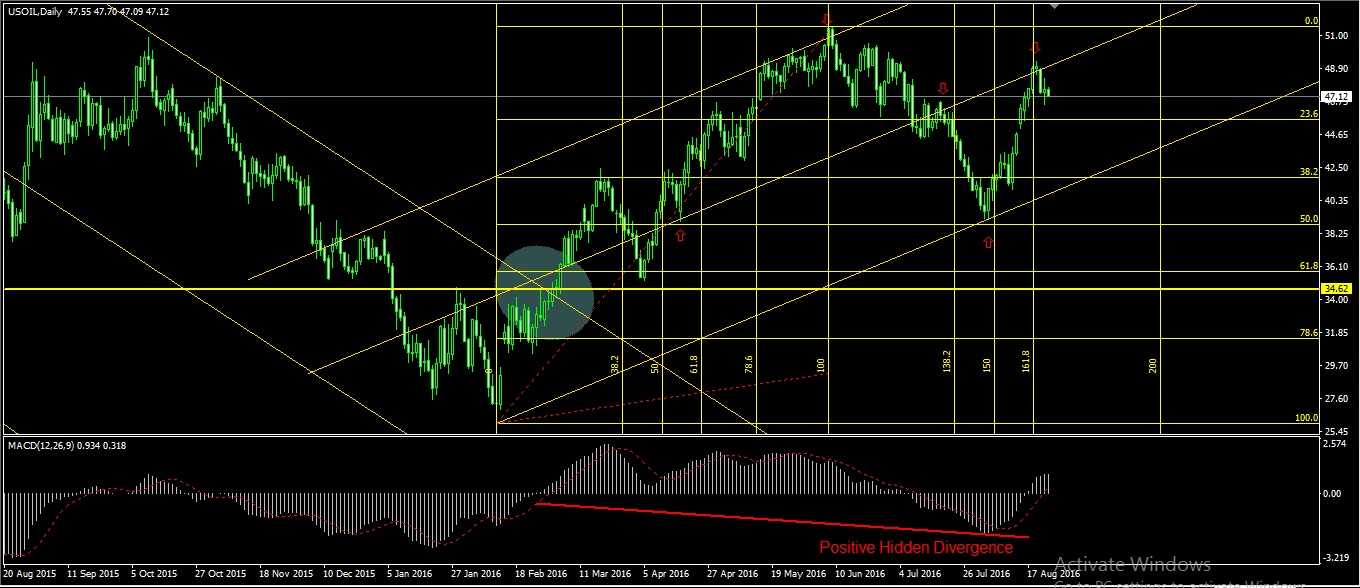 rally in oil prices 2