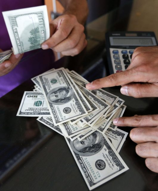 Perspective of Exchange Rate in Iran