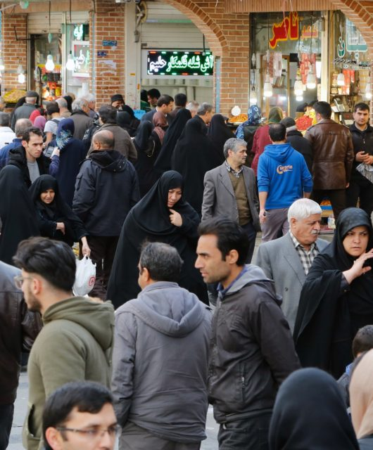 Household Economic Survey in Iran (Part 2)
