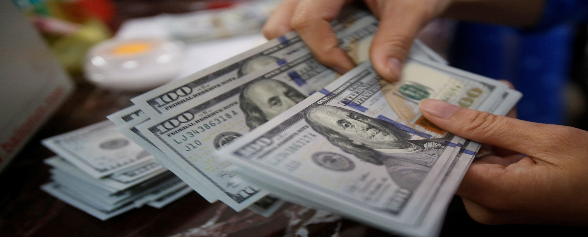 Where the US Dollar is heading